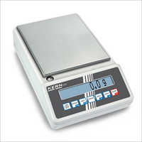 Precision balances KERN 572