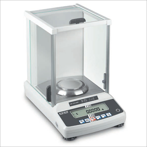 Analytical balance KERN ABT-NM