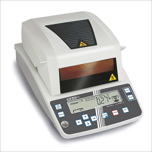 Moisture Analyzer