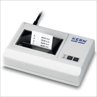 Matrix Needle Printer