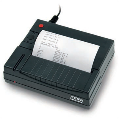 Thermal Statistics Printer