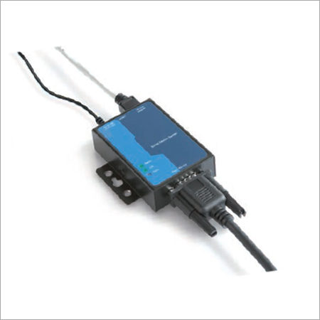 RS-232 Ethernet Adapter