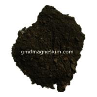 Tundish Magnesite Gunning Material