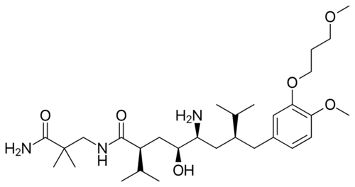 Aliskiren