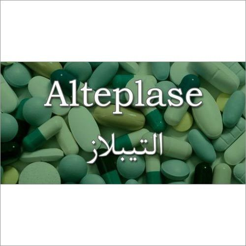 alteplase
