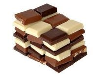 Chocolate Cubes
