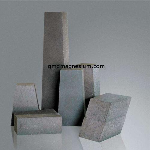 Magnesia Calcium Bricks ( Mag-Dol )