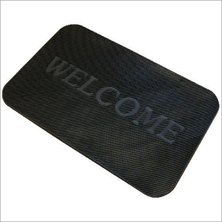 Stud Welcome Mat