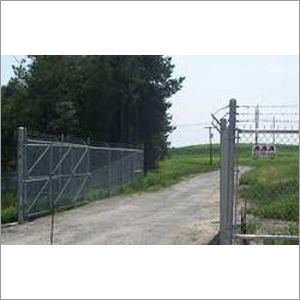 Land Fencing Services