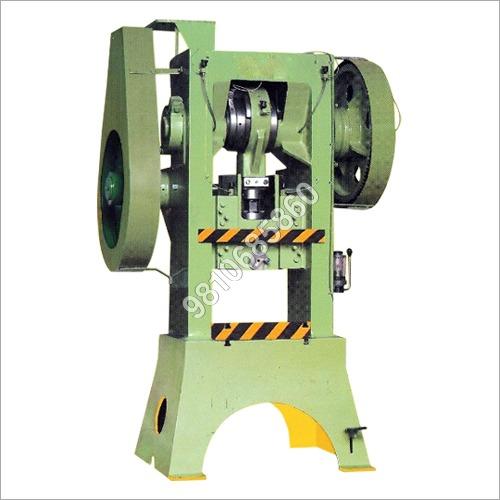 Pillar Type Power Press Machine 50ton