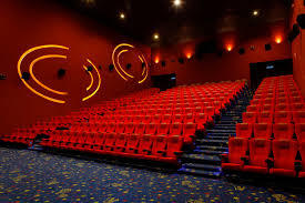 Modification of Cinema Hall