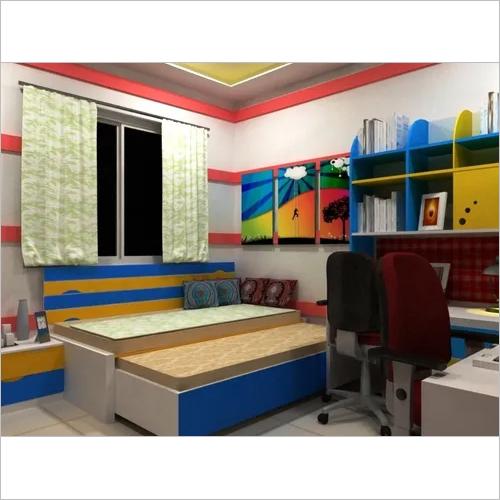 Children Study Room