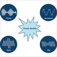 Electrical Power Quality Audit