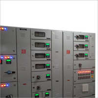 Electrical Panel Design