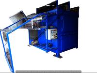 Zipper Heat Press Machine