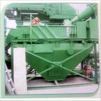 Hydrocyclone Sand Recovery Unit