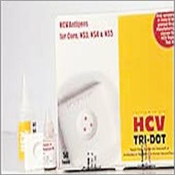HCV Tridot