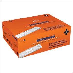 Hepacard