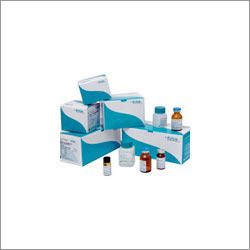 Erba Lyophilised Biochemistry Kits