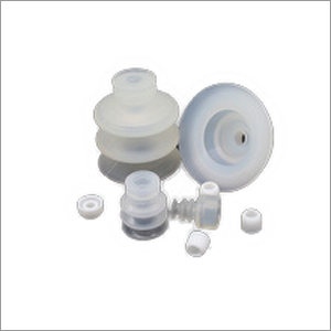 Silicon Vacuum Suction Cup