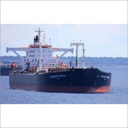 Vessel Chartering Service