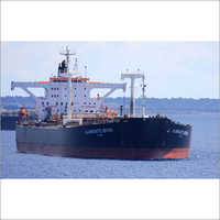 Vessel Chartering Service