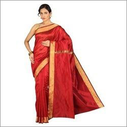Banarasi Silk Cotton Sarees