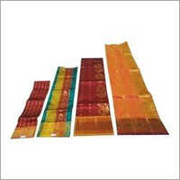 Jakkard Cotton Sarees