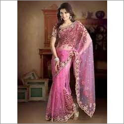 Jari Work Silk Sarees