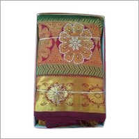 Kanchipuram Wedding Silk Sarees