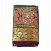 Kanchipuram Wedding Silk Sarees