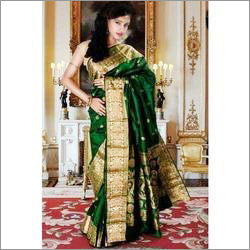 Peacock Silk Sarees