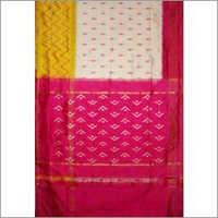 Pochampalli Silk Sarees