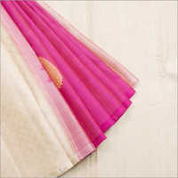 Pure Silk Ladies Sarees