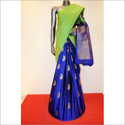 Silk Thread Sarees