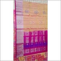 Tissue Border Soft Silk Sarees