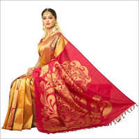 Traditional Ladies Sarees