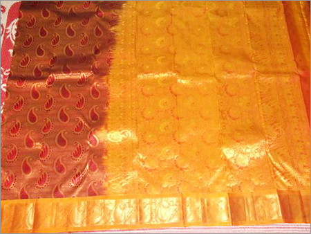 Wedding Silk Sarees