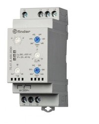 Line Monitoring Relay