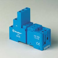 Clamp Terminal Socket