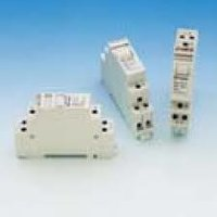 Screw Terminal Socket with LED