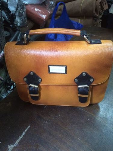 Ladies Promotional Leather Bags