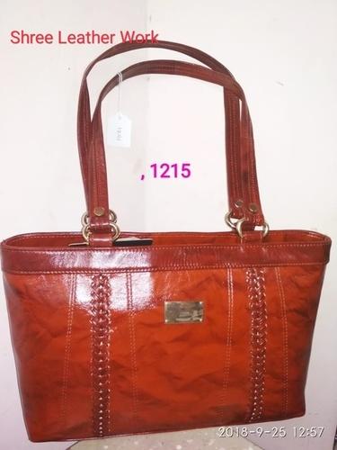 Design Leather Handbags