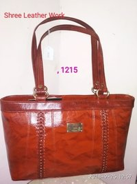 Design Leather Handbags