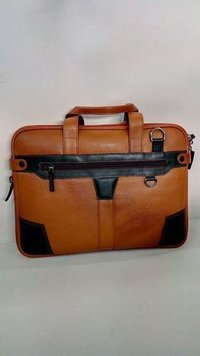 Leather Laptop Bag For Man