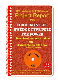 Tubular Steel Swedge Type Pole For Power manufacturing eBook