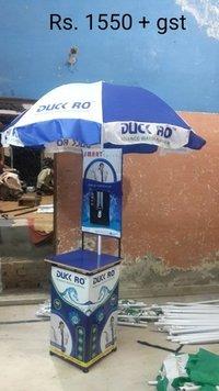 Advertisment Umbrella