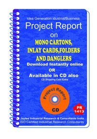 Mono Cartons, Inlay Cards, Folders and Danglers eBook