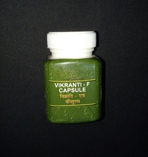 Vikranti  F Capsule
