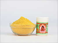 Vaidehi Yellow Powder